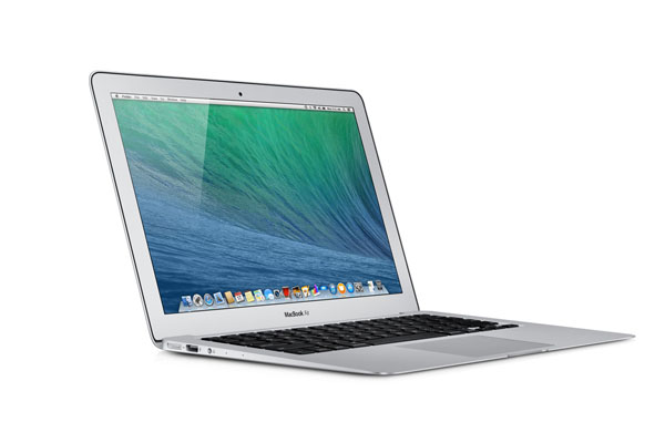 "MacBook Air 13"" (Thunderbolt, 2хUSB 3.0)"